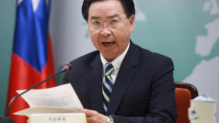 Bir ülke daha Tayvan'la köprüleri attı - Haberler Milliyet