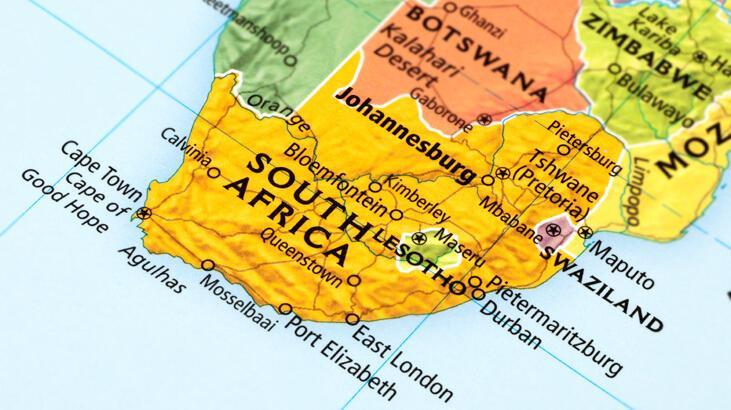 Afrika'nın en zengin ülkesi Güney Afrika Cumhuriyeti - Son Haberler - Milliyet