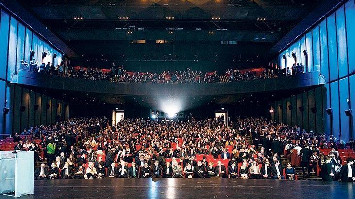 39. İstanbul Film Festivali'ne başvurular açıldı - Kültür Sanat Haberleri