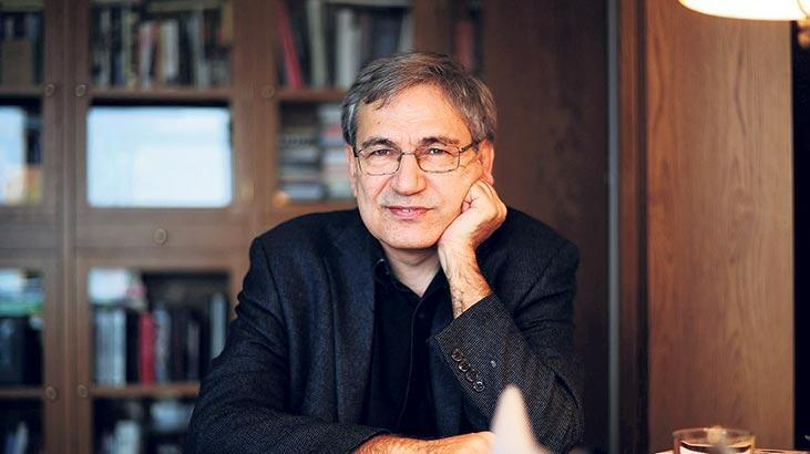 Orhan Pamuk, poğaçacı hakkında konuştu - Kültür Sanat Haberleri