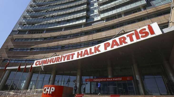 ABD'nin skandal kararına CHP'den eleştiri - Haberler