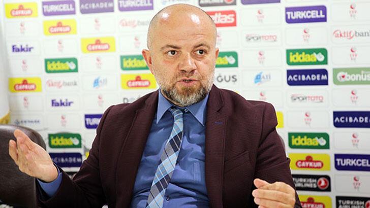 Hasan Yavuz Bakır: Çok ciddi görüştüğümüz isimler var - Rizespor - Spor  Haberleri