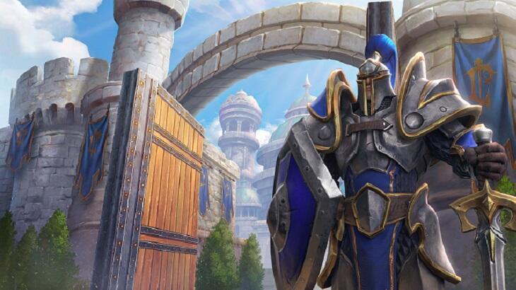 Warcraft III: Reforged ile ilgili görsel sonucu