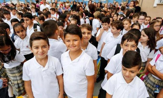 Deprem bölgesinde okullar ne zaman açılacak? Elazığ, Malatya'da ...