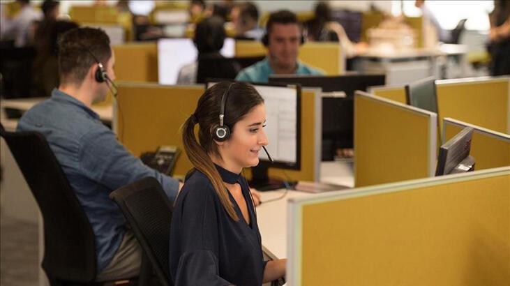Banka çağrı merkezlerinin performansları ölçülecek - Milliyet