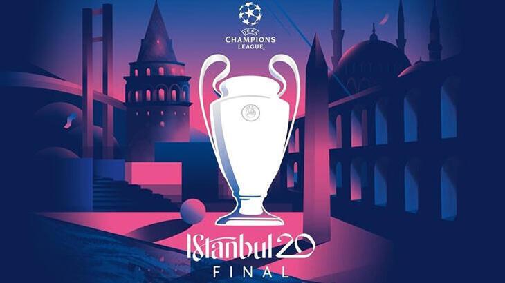 2020 UEFA Şampiyonlar Ligi finali bilet satışı başlıyor ...