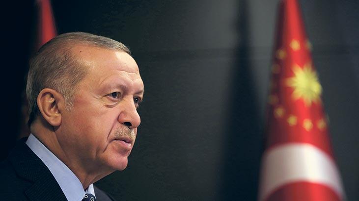 Erdoğan'dan salgın sonrası için talimat: Her bakanlık stratejisini ...