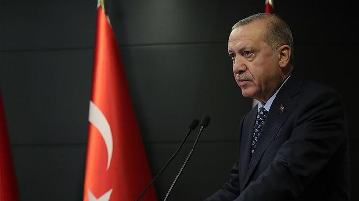 Cumhurbaşkanı Erdoğan'dan Paskalya mesajı - Güncel Haberler