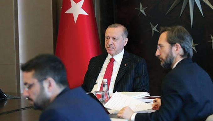 Son söz Erdoğan'da! 23 Nisan'dan itibaren dört gün süreyle sokağa çıkma yasağı kararı alınacak mı?