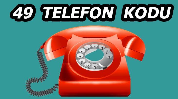 Telefon chat numaralari almanya Bayan telefon