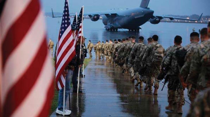 ABD, Suriye'de hareketlendi - Haberler Milliyet