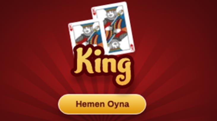 King Nasıl Oynanır? King Kağıt Oyununun Kuralları Ve Puan Sistemi