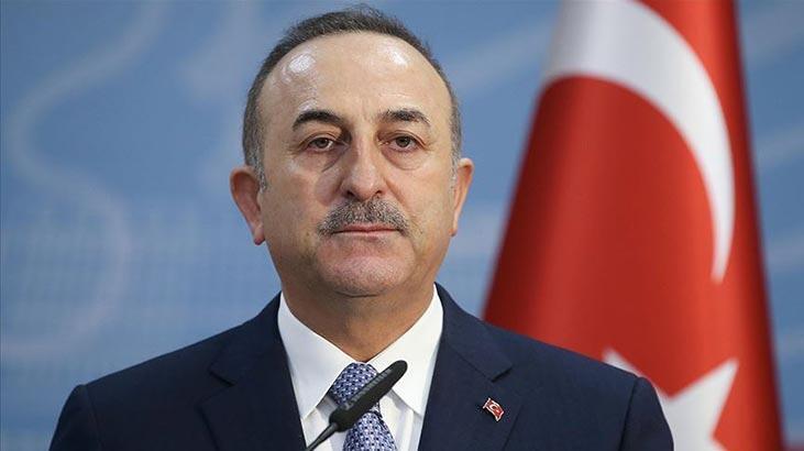 Bakan Çavuşoğlu, Haiti'li meslektaşı Joseph ile görüştü