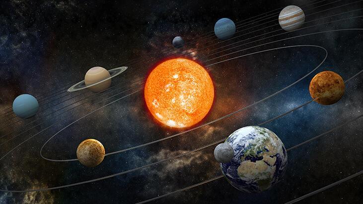 Venüs geri gidiyor - Astroloji Burçlar