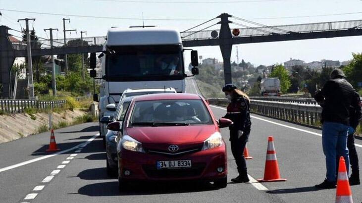 15 ilde şehirler arası seyahat yasağı ne zaman kaldırılacak? İşte seyahat yasağının kaldırılacağı tarih...
