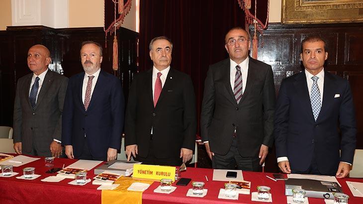 Üyelik kriteri G.Saray aşkı! - Galatasaray - Spor Haberleri