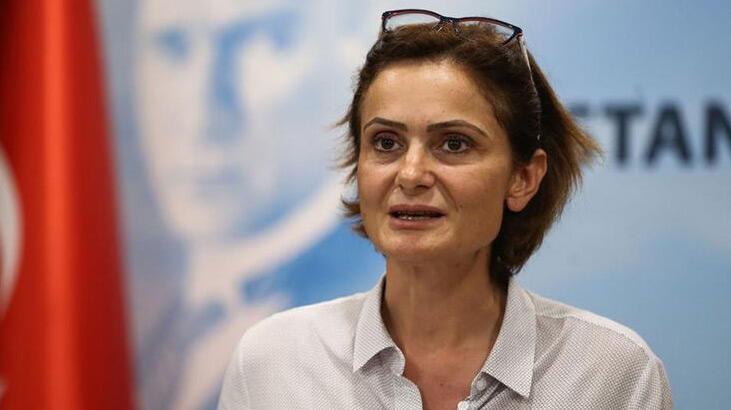 Son dakika: Canan Kaftancıoğlu verilen ceza istinaf mahkemesi ...
