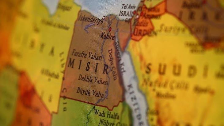 Mısır Nerede? Mısır Hangi Kıtada, Dünyanın Hangi Bölgesinde Bulunuyor? - En Son Haberler - Milliyet