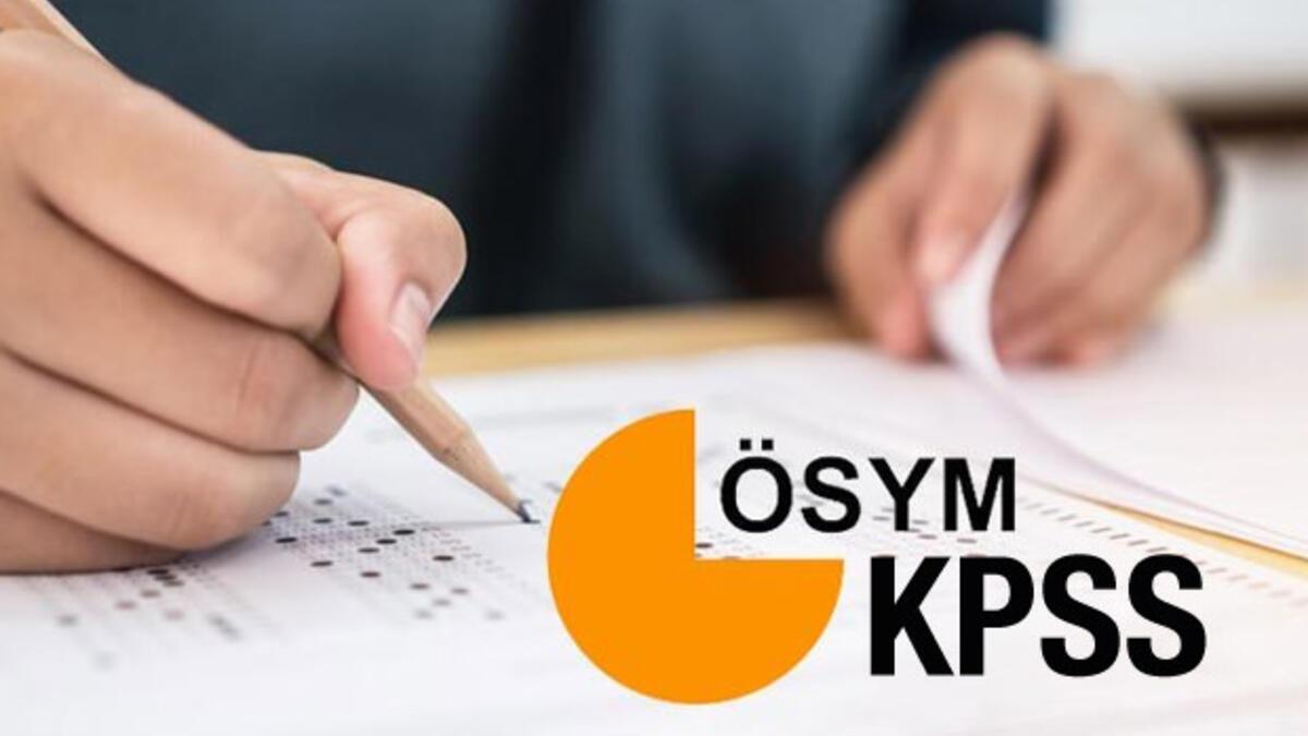 2020 KPSS Lisans kılavuzu yayımlandı mı, başvuru nasıl yapılır ...