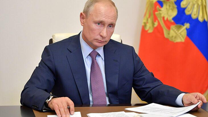 Putin istifa edecek mi?