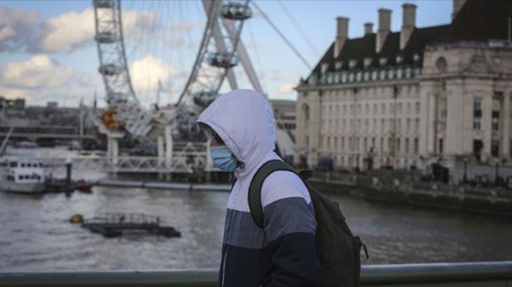 İngiltere'de corona virüs ölümleri 44 bini aştı - Haberler Milliyet