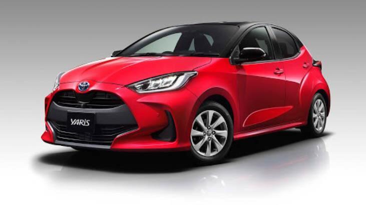 Yeni Toyota Yaris Türkiye'ye geliyor! - Otomobil Haberleri