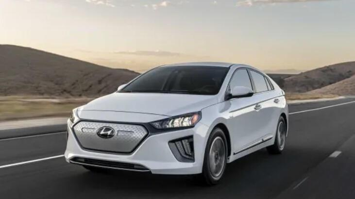Hyundai'den 'elektrikli araç' hamlesi - Otomobil Haberleri