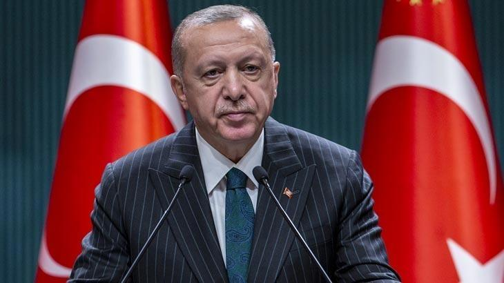 Son dakika... Cumhurbaşkanı Erdoğan'dan önemli açıklamalar - Son ...