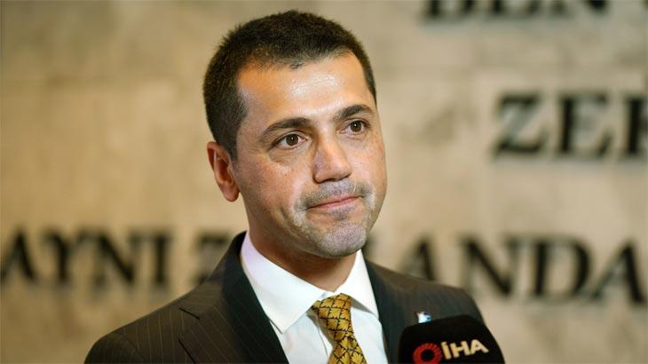 Super Liqa klubunda prezident istefası
