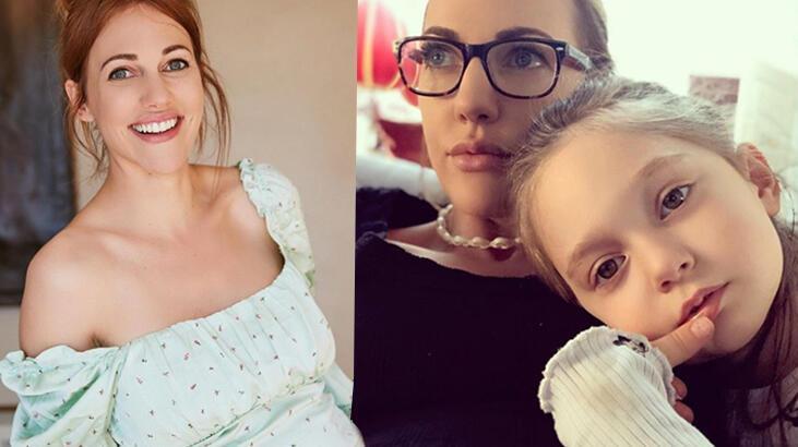 Meryem Uzerli ikinci kez anne oluyor! - Magazin Haberleri - Milliyet