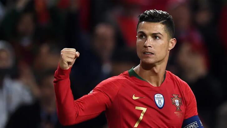 Portekiz'de Ronaldo maç kadrosundan çıkarıldı. - Futbol - Spor Haberleri