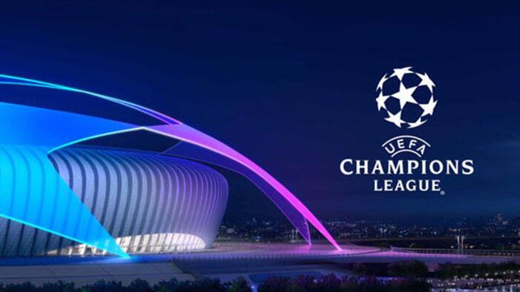 UEFA Şampiyonlar Ligi ve Avrupa Ligi kura törenleri Atina ...
