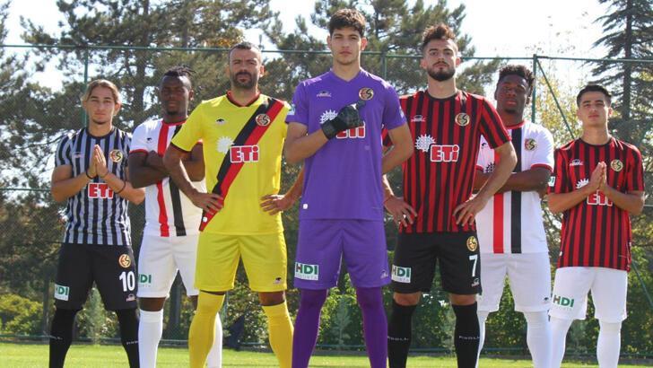 Eskişehirspor Alman firmasıyla anlaştı