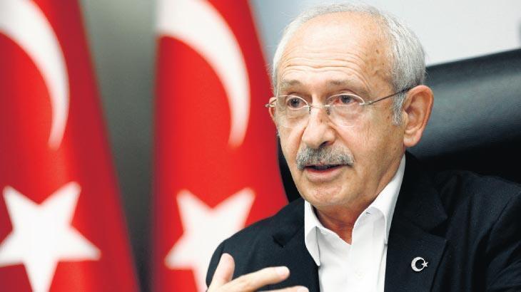 'Türkiye aydınlığa çıkmayı hak ediyor'