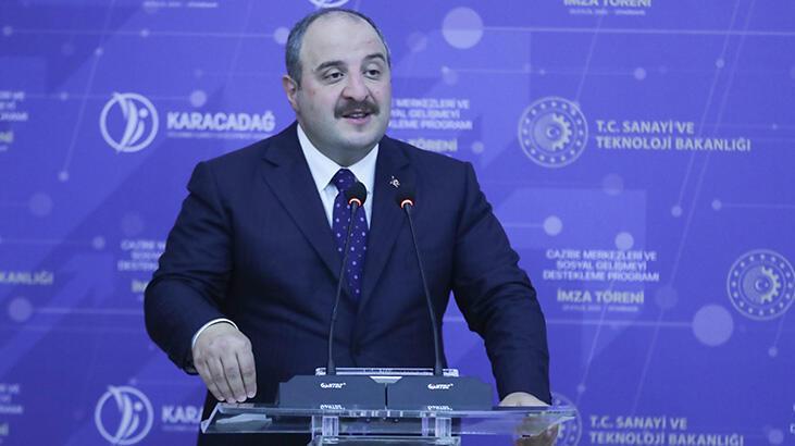 Son dakika... Bakan Varank'tan Kobani soruşturması açıklaması
