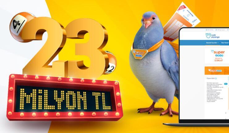 29 Eylül Süper Loto çekilişi saat kaçta? Süper Loto'da devreden ikramiye 23 Milyon TL thumbnail