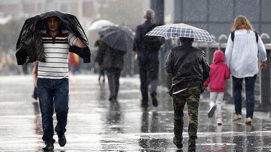 İstanbul hava durumu   Meteoroloji son dakika hava durumu uyarısı thumbnail