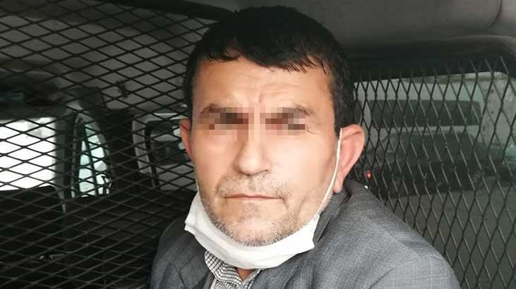 Vatandaşını Afyonkarahisar'da öldüren Afgan, Denizli'de yakalandı thumbnail