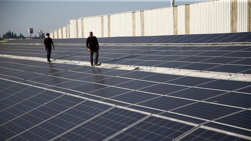 Yenilenebilir enerjinin sağladığı istihdam 11,5 milyona ulaştı thumbnail