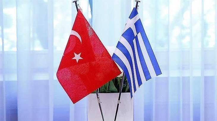 Türk-Yunan teknik görüşmeleri ertelendi