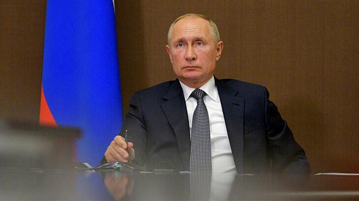 Putin: 'Çatışmalar, Ermenistan toprağında yapılmıyor' - Son Dakika Milliyet