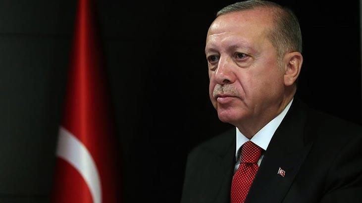 Cumhurbaşkanı Erdoğan'dan Bulut için başsağlığı mesajı - Son Dakika Haberler