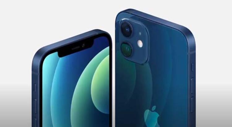 Apple yeni amiral gemisi İphone 12 Pro ve Pro Max'i tanıttı! İşte İphone 12  fiyatı ve özellikleri... - Teknoloji Haberleri - Milliyet