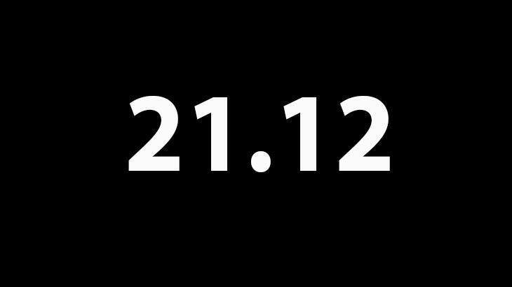 21.12 Saat Anlamı Nedir? Saat 21 12 İse Ne Anlama Gelir? (2021) thumbnail