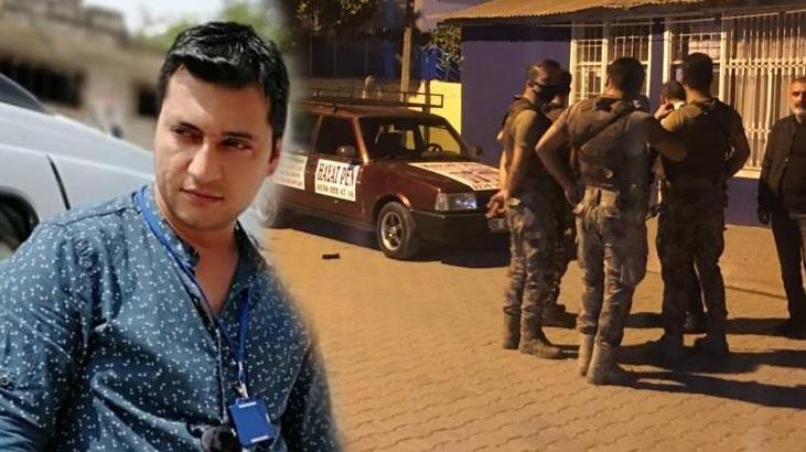 Şehit kardeşi, kız isteme hazırlığındayken öldürüldü - Son Dakika Haberler  Milliyet