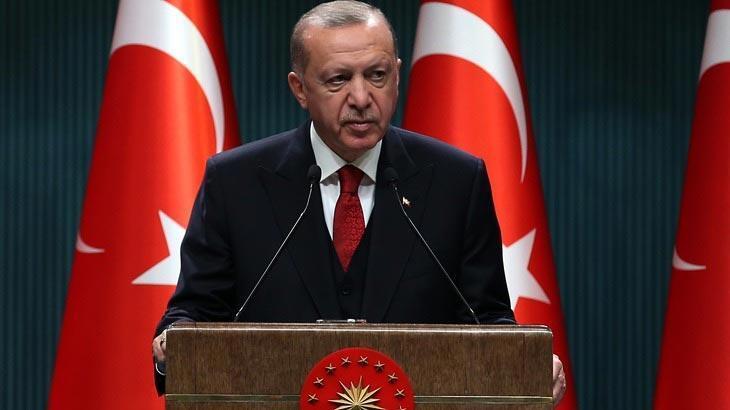 Son dakika: Cumhurbaşkanı Erdoğan tek tek açıkladı! Yeni yasaklar belli  oldu - Güncel Haberler