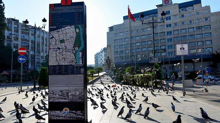 Adana'da cadde ve sokaklar boş kaldı - Son Dakika Milliyet