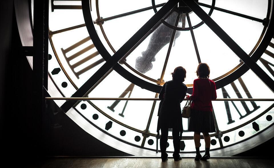 22.23 Saat Anlamı Nedir? Saat 22 23 İse Ne Anlama Gelir? (2021) thumbnail