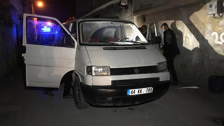 Adana'da hareketli gece! Kovalamaca sonucu yakalandı - Son Dakika Haberleri  Milliyet