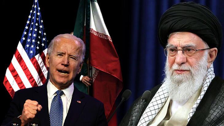 SON DAKİKA: Gerilim tırmanıyor! ABD - İran arasında sert restleşme... - Son Dakika Haberler Milliyet